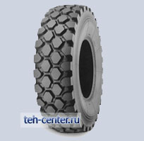 Goodyear ORD 14.00R20 military