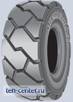 Michelin STABIL'X X STACKER
