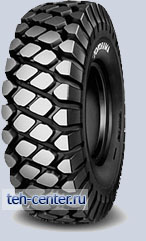 Yokohama RB42 E-4 Rock Deep Tread